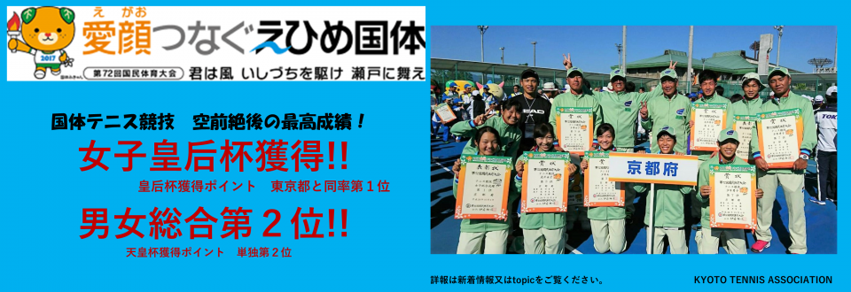 Kyoto Tennis Association